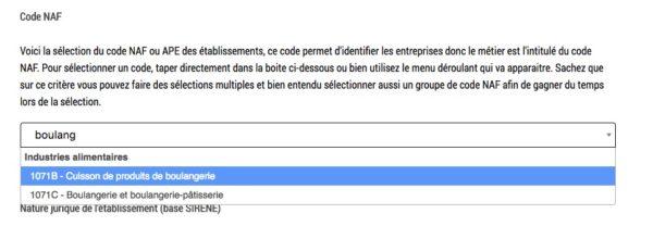 Les Dernieres Informations Data Prospection Fr